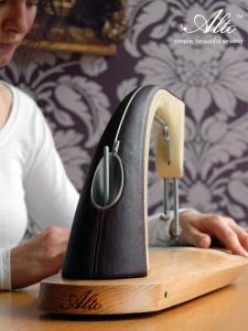 alto-new sewing machine